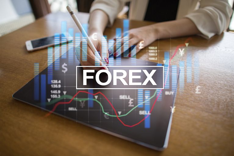 About Forex1